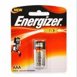 Energizer AAA Alkaline batteries