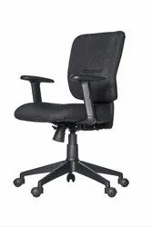 Fonzel 1820112 50 mm Lawrence MB Office Chair