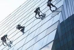 Commercial Facade Cleaning Services