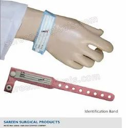 Patient Identification Band