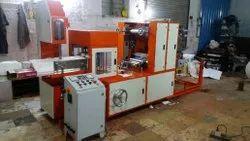 Single Phase Paper Napkin Making Machine