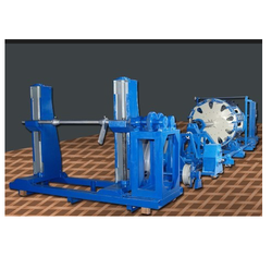 Automatic Armouring Machine