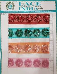 Fancy Designer Embroidery Lace