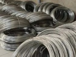 13 Gauge Hot Dipped Galvanized Iron Wire