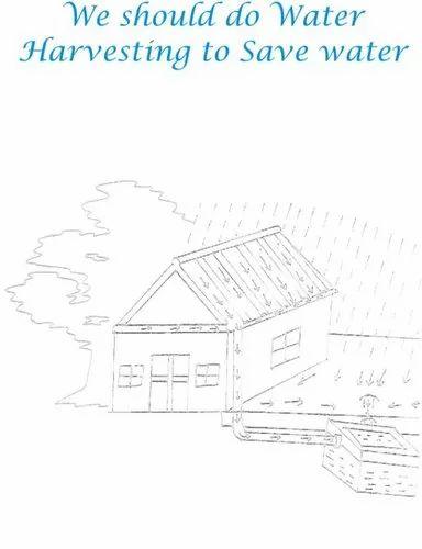 Rainwater Harvesting in Majiwada, Mumbai | ID: 20577777448