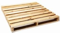 Wooden Pallet Box for Packaging