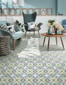 10x10 Blue Series Tiles