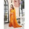 Rachna Georgette Simmie Catalog Saree Set For Woman 5