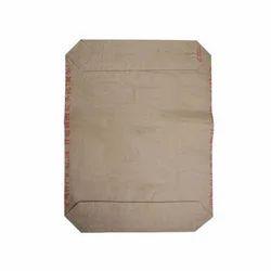 Valve Type Paper Bag