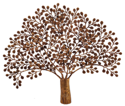 Wellness Tree Antique Decorative Item