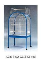Parrot Cage A02