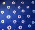 Bandhani Tie Dye Cotton Voile Fabric