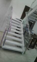 Panel Stainless Steel Modular Railing