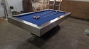 Luxury Billiard Table