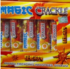 Crackle Crackers