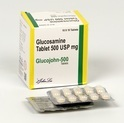 Glucosamine 500 Mg Tablets