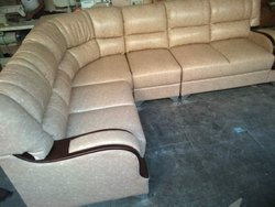 Handle Recliner Model Sofa