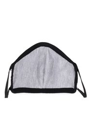 3 Layer Reusable Outdoor Protection Mask