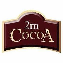 2M Cocoa Pure Milk Chocolate