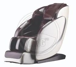 Robotic 3D Massage Chair