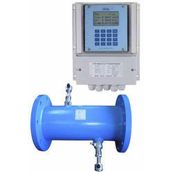 Ztech Ultrasonic Flow Meter