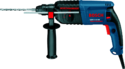 Bosch Gbh 2-26 Re 800 W Sds Plus Rotary Hammer Drill, 2.7 - 3 J, 2.7 Kg