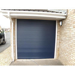 Electric Rolling Shutters