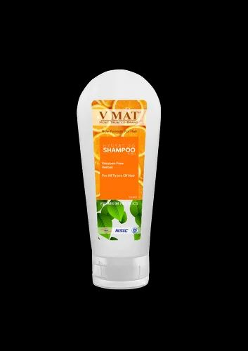 VMAT Oxy Hydrating Shampoo 100 Ml