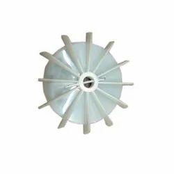 12 Blades Motor Cooling Fan