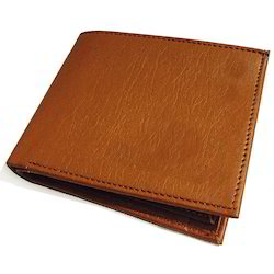 Male Custom Color Mens Leather Wallet, Custom Pocket, Packaging Type: Custom Packaging Type