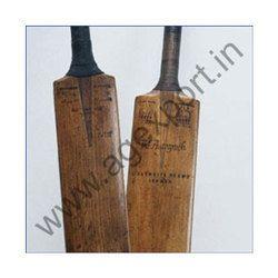 Antique Cricket Bats