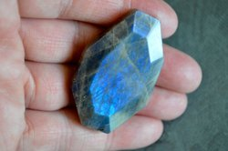 Bendid Agate Stone