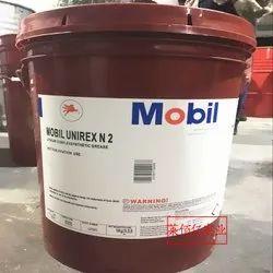 Mobil Unirex N3 Grease