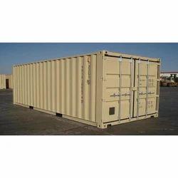 20 ft Marine Container