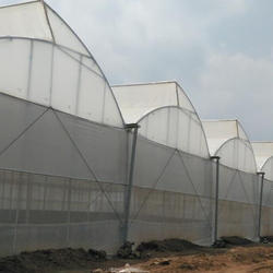 Greenhouse Fabrication Services