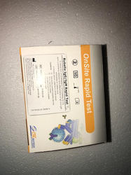 Rubella Rapid Kits