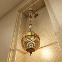 Golden Designer Decorative Light, 24-60 W