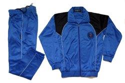 Super Poly Track Sport Suit