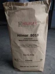 Hilmar 8010 Whey Protein Concentrate 80