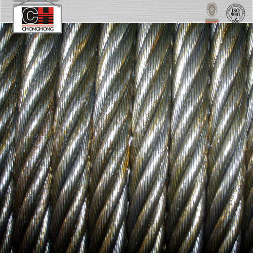 Steel Wire Ropes Manufacturer from New Delhi