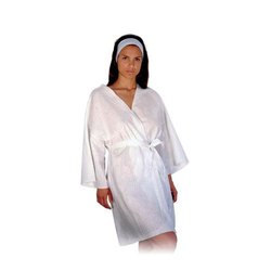 Disposable Bathrobe