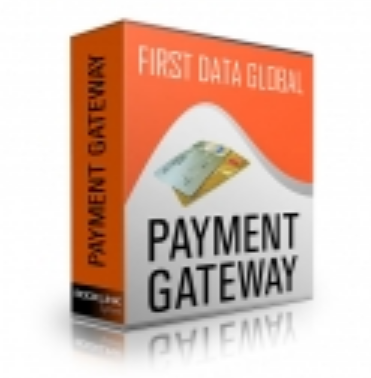 First Data Global Payment Gateway For Magento in Indore, Booklinks
