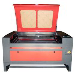Laser Engraving & Cutting Machine (100 W)