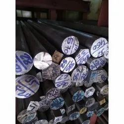 Industrial Stainless Steel Bar