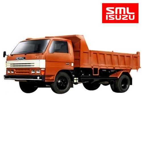 3a11ae54b54381 SML Supreme PS Tipper Truck