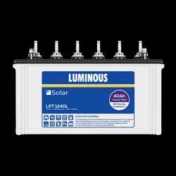 LPT 1240L Solar Battery