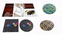 Gift Items Placemats