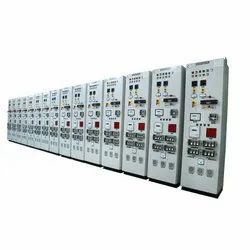voltaswitch gear Industrial Control Panel