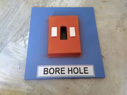 Bore Hole Model