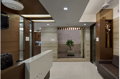 Hotel Architech Design Service